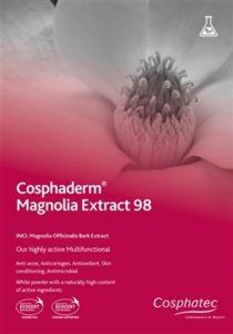 Cosphaderm® Magnolia Extract 98